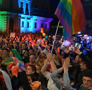Love Wins in Malta: How a 98% Catholic Country Passed Marriage Equality