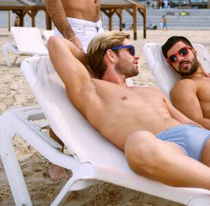 GTFO: Tel Aviv Pride
