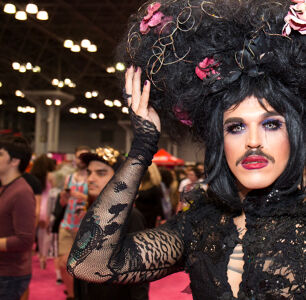 RuPaul's DragCon NYC: What We Learned Day One