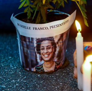 Marielle Franco's Legacy Lives — And Will Now Change Brazil