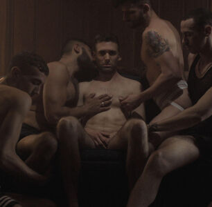 Mr. Gay Syria Pageant Makes Asylum Its Ultimate Grand Supreme