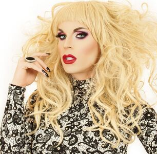 RuPaul's Drag Racer, Katya, Talks About Her Past With Sex Work and Stealing $20,000