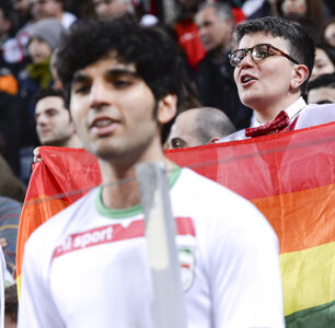 Gay Soccer Fans Will Be Allowed Pride Flags at 2018 World Cup in Russia