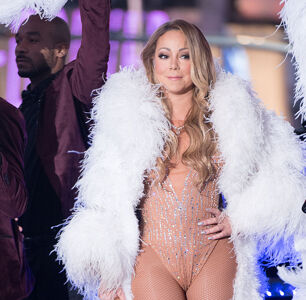 How to Survive 2018 According to Mariah's NYE Comeback