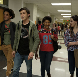 Greg Berlanti Wants You To Come Out For 'Love, Simon'