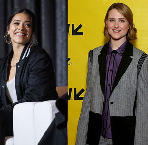Evan Rachel Wood and Gina Rodriguez To Star In New Heist Movie From Miranda July