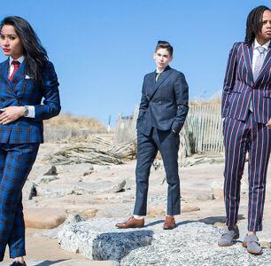 Style Activist Anita Dolce Vita Is Queering Fashion's Gender Divide