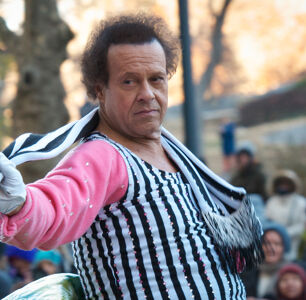 'Calling Someone Transgender Is Not An Insult': Landmark Ruling in Richard Simmons Case