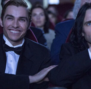 But How Gay is 'The Disaster Artist'?