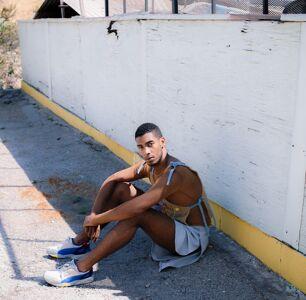 Rubby Explores the Dichotomy of Queer Latinx Identity Through Dembow R&B Heat