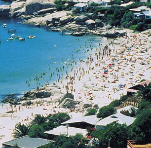 The Top Gay Beaches to Crash This Summer