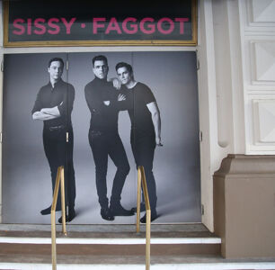 What to Do with Gay Shame in Contemporary Art