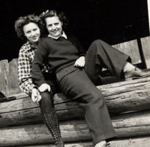 Uncovering the Lost History of Two Lesbians in Mid-Century Chicago