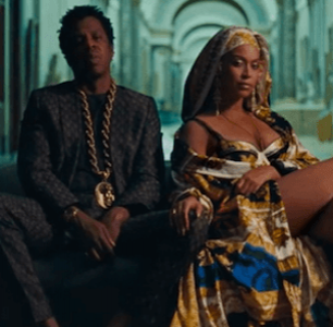 Beyoncé and Jay-Z Just Dropped A Surprise Album So Secure Your Wigs