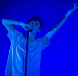 My 'Blue Neighbourhood': Coming Out of The Closet With Troye Sivan