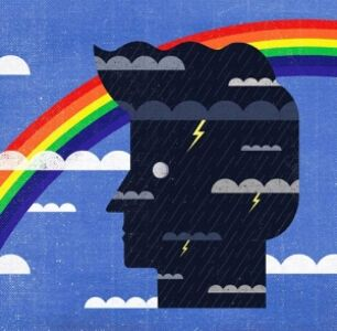 What It's Like to Be LGBTQ With PTSD