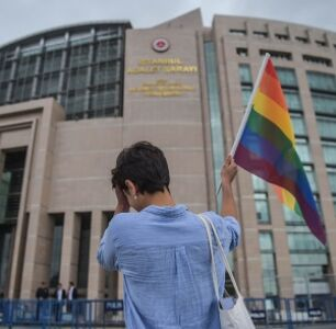 LGBT+ Activists Gear Up to Defy Turkey's Ongoing Pride Ban