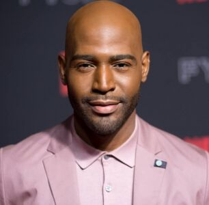 'Queer Eye' Star Karamo Brown On Being Black and Gay On TV For More Than Two Decades