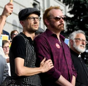 Masterpiece Cakeshop Couple Not Done Fighting, Will Pursue Equality Act