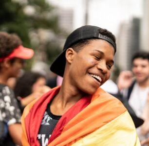 Celebrating Queer Black Pride On Juneteenth