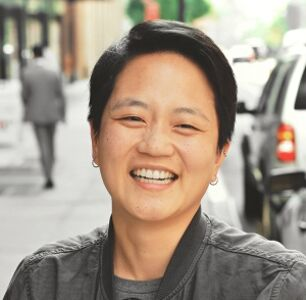20 Queer Q's with Kathy Tu