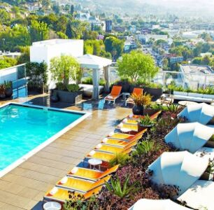 INTO's Guide to Los Angeles Celeb Hot Spots