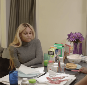 'My House' Closes Out With Tough Family Conversations