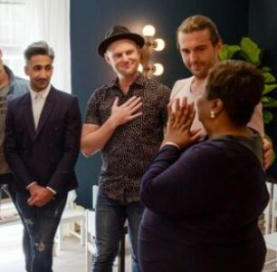On Religious Trauma and How 'Queer Eye' Handles the Christian/Queer Divide