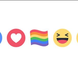 Facebook Won't Be Giving Us Rainbow Flags For Pride This Year
