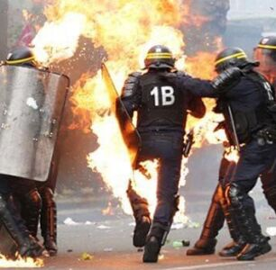 How to Handle The Neverending Fires From Paris to Ferguson