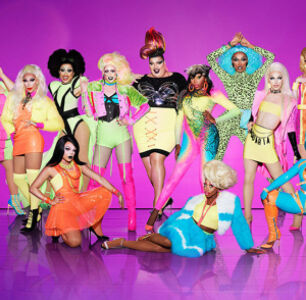 What You Didn't See at the 'RuPaul's Drag Race' Season 10 Finale