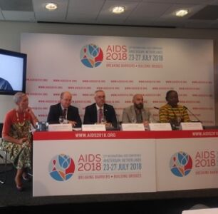 Leading HIV Researchers Call for End to HIV Criminalization