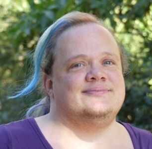 Genderqueer Author's New Book Challenges White Kids to Process Privilege