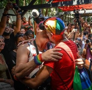 Cuba Could Be the Next Country to Legalize Same-Sex Marriage