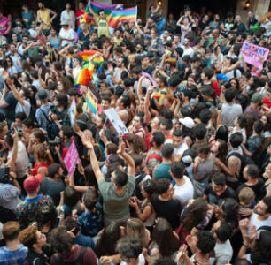 'Some of Them Really Hate Us': Istanbul LGBTQ Community Speaks Out After Arrests at Pride March