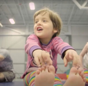 By Raising 'Theybies,' Parents Allow Kids To Choose Their Gender As They Grow