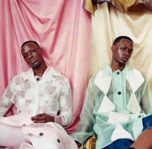 'The Way We Live Now' Highlights Contemporary QPOC Portraiture
