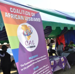 African Lesbian Network Removed From Human Rights Commission