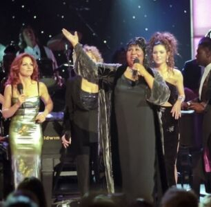 10 Arresting Aretha Franklin Live Performances