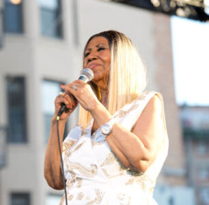 Aretha Franklin Was A Radical Affirmation For Queers of Color