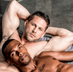 Less Than Half of Models Are Black on New Black-Focused Gay Porn Site, Noir Male