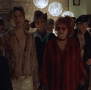 Queer as Folk Rewatch: Every Other Gay Is Some Other Gay's Other Gay
