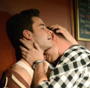 Teresa Lotz's 'She Calls Me Firefly' Centers on a Gay Man's Mental Health and PTSD