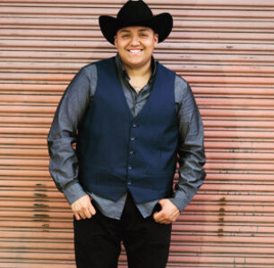 Gio Bravo Wants To Make Space For LGBTQ Voices in Banda Music