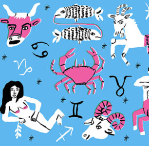 Kiss My Astro: Your August Horoscope
