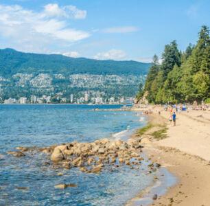 The Weekender: Vancouver
