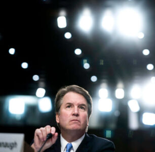 Brett Kavanaugh: The Greatest Threat to LGBTQ Equality in a Generation