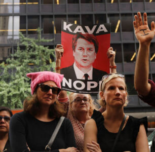 9 Things to Do to Feel Less Helpless About the Kavanaugh Hearings