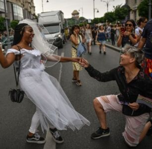 Romania Court Affirms Rights of Same-Sex Couples Ahead of Referendum Vote