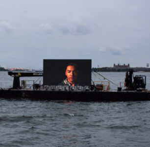 A New Film Featuring LGBTQ+ Asylum-Seekers Can Soon Be Seen Traveling New York's Waterways